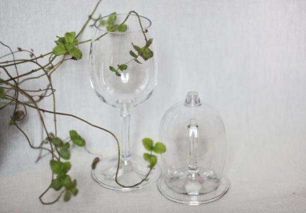 Sklenice na víno GSI wine glass set
