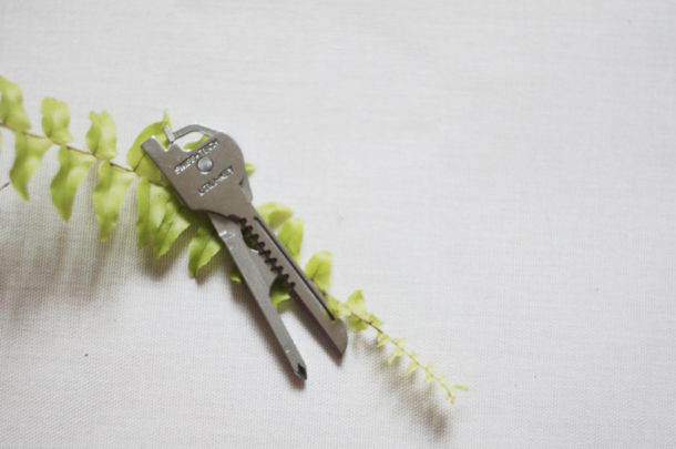 Utili Key 6 in 1
